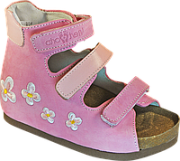 Детская обувь для вальгусной стопы, фото 1