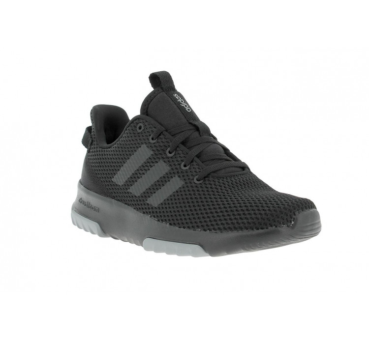 ADIDAS NEO CLOUDFOAM RACE BLACK [DD6824RS] Men'S Running Shoes