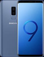 Samsung Galaxy S9+ 64GB G965F Dual SIM Coral Blue, фото 1