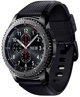 Samsung Gear S3 Frontier RM-760 Space Gray, фото 1
