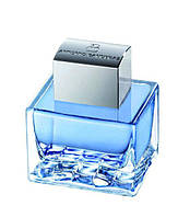 Туалетная вода для мужчин antonio banderas blue seduction for men (блю седишен фо мен) lp (копия)