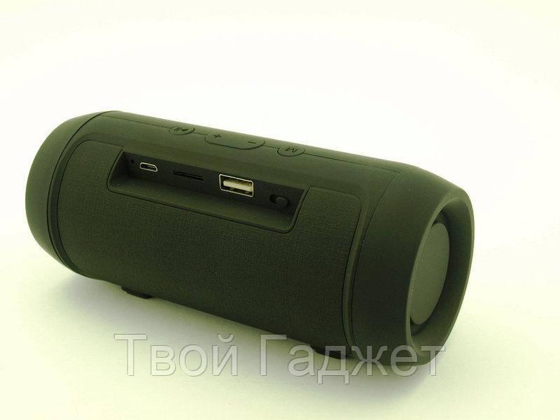 Портативная колонка USB/SD/FM/Bluetooth JBL CHARGE MINI 2+ (J006B) 3