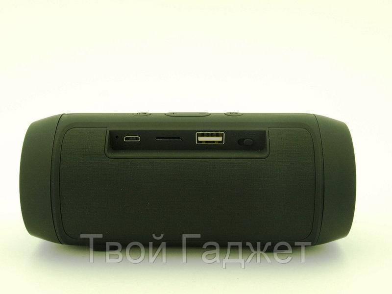 Портативная колонка USB/SD/FM/Bluetooth JBL CHARGE MINI 2+ (J006B) 4