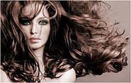 Как из тонких волос сделать густые и объемные?