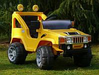 Детский электромобиль джип a 30 bi