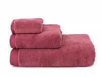 Полотенце махровое Irya 90х150 Comfort microcotton красный