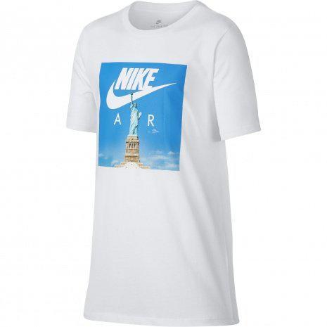 441dbf9b Купить Детская футболка NIKE NSW Tee Air Liberty (Артикул: 894301 ...