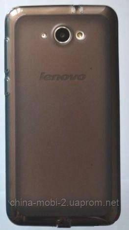 Силиконовый чехол для Lenovo S930