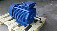 Электродвигатель18,5 кВт 3000 об/мин АИ160М2