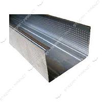 Профиль для гипсокартона стеновой(стоечный) CW 3м 0.40мм