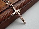 Золотой крест, фото 4