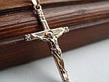 Золотой крест, фото 6