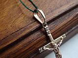 Золотой крест, фото 7