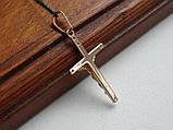 Золотой крест, фото 8