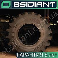Шины 800/65R32 178A8/175B AC70N TL Mitas (передняя резина 800/65р32 митас на комбайн)