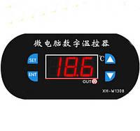 XH-W1209 терморегулятор многофункциональный 12V