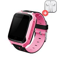 Детские умные GPS часы Smart Baby UWatch Q529 с камерой и фонариком , фото 1