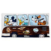 Полотенце Disney Mickey Mouse and Friends Beach Towel for Kids