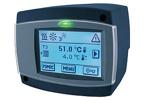 Электропривод Afriso ARM 345 230В 120сек. 10Нм 3 точки (арт. 1434500), фото 2