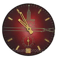 Часовой механизм ЗИМ