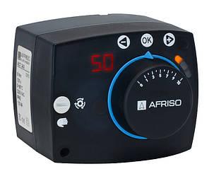 Привод-контроллер Afriso ACT 443 с ф-цией управл. насосом, 230В, 120 сек., 6 Нм, 0..+99°С (арт. 1544300), фото 2