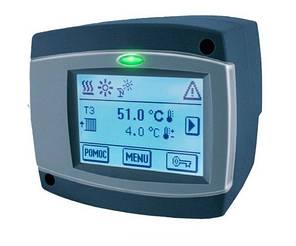 Привод-контроллер Afriso ARC 345, 230В, 120сек, 10Нм, 0-99°С (арт. 1534500), фото 2