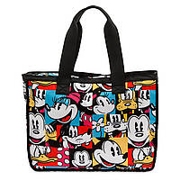 Сумка Disney Mickey Mouse and Friends Tote Bag