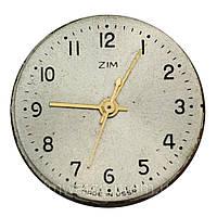 Часовой механизм ZIM СССР