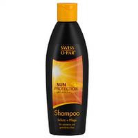 Swiss-o-Par Sun Protection Shampoo -Защитный шампунь от солнечных лучей