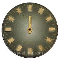 Механизм советских часов Луч