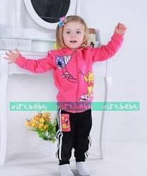 Спортивный костюм Adidas Kids Винни  Копия