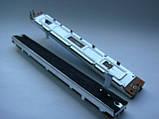 Фейдер mono длиной 128мм  b10k, фото 3