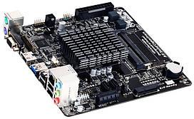 Gigabyte GA-J1800N-D2H Mini ITX