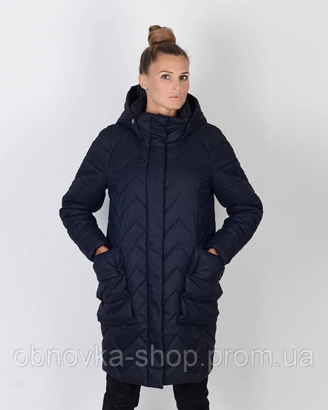 Куртка - Кокон Mangust 3052 — в Категории