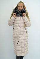 Женское длинное пальто Maddis Darsi