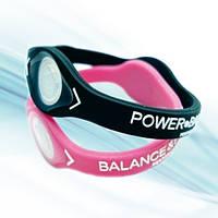Браслет Power Balance (Повер Баланс) для силы тела в коробочке
