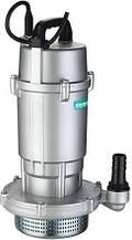 Погружной дренажный насос SHIMGE QDX10-16-0.75L