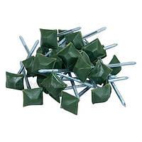 Гвозди для кровельных Onduline 100 шт. зеленый