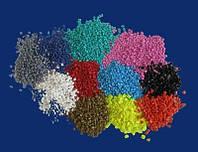Красители (суперконцетраты)для АБС, ПВХ, ПА, ПК, ПП, ПС, ПЭ(широкая гамма цветов+цвет под заказ)