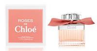 Женская туалетная вода Chloe Roses De Chloe (Хлое Роуз Де Хлое) 75 мл
