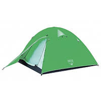 Двухместная палатка bestway glacier ridge 68009 hn