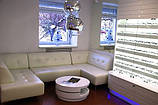 Мягкая мебель для кофе, баров, ресторанов, офисов