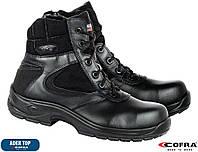 Ботинки рабочие BRC-POLICE, фото 1