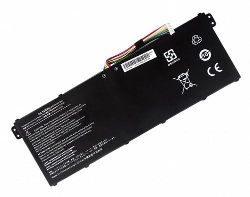 Батарея Acer Aspire E3-111, ES1-331, V3-111, V5-132, R5-431T, Extensa