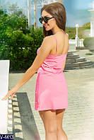 Платье V-4413