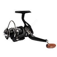 Катушка БИ металл Fishing reel YF1000B 10+1BB ПФ *