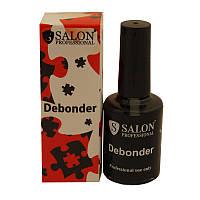 Жидкость для снятия ресниц Salon Professional DEBONDER