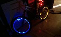 Преимущества подсветка велосипеда: