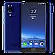 Смартфон ORIGINAL Sharp FS8010 Aquos S2 Blue (8Х2.2Ghz; 4Gb/64Gb; 12МР+8.0MP/8МР; 3020 mAh) , фото 2