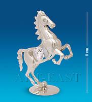 Фигурка с кристаллами Сваровски Лошадь AR-98 8 см